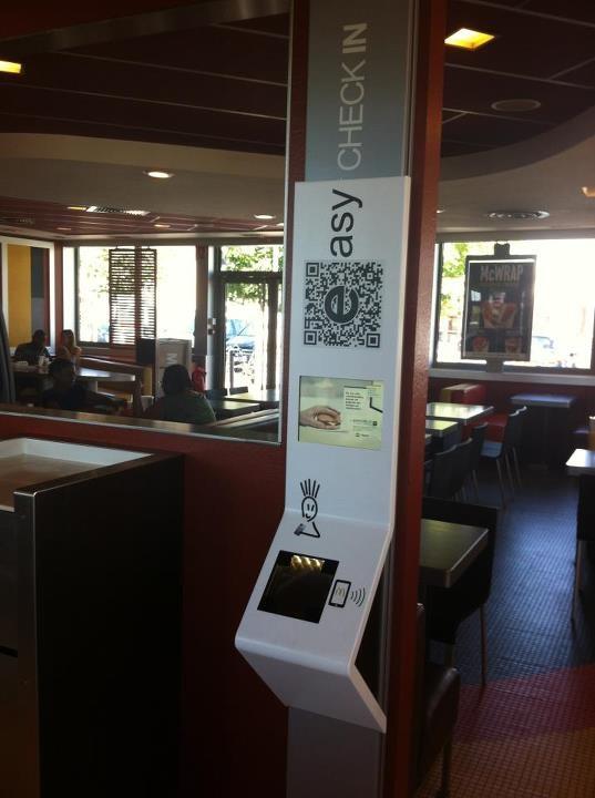 Ca se passe (aussi) comme ça chez McDonald's (2/4)