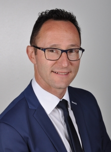 Sébastien Dubey - Profile 2018